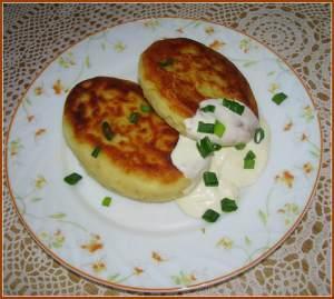 zemaiciu blynai lithuanian food