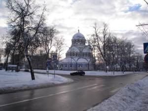 svencionys orthodox church