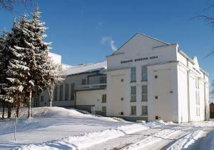 Samogitian Alka Museum Telsiai