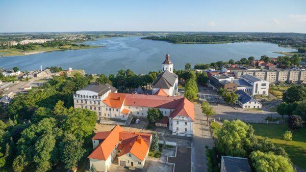 Telsiai Lithuania