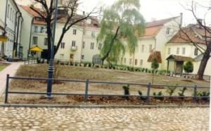 vilnius university botanical garden 1