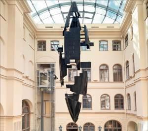 Art Museum Riga Bourse 2