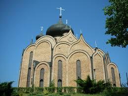 Greek Orthodox Church Bialystok