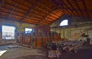 Norblin Factory Warsaw Poland