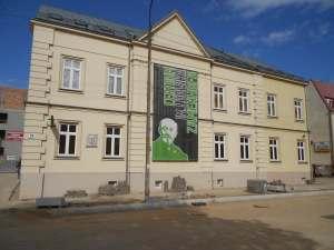 Ludwik Zamenhof Center Bialystok