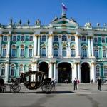 St. Petersburg Russia Travel Guide