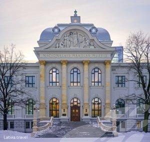 latvian national museum of art riga 2