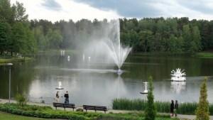 Druskininkai Lithuania