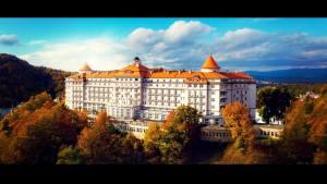 Karlsbad Castle