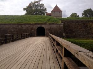 kuressaare castle estonia 2