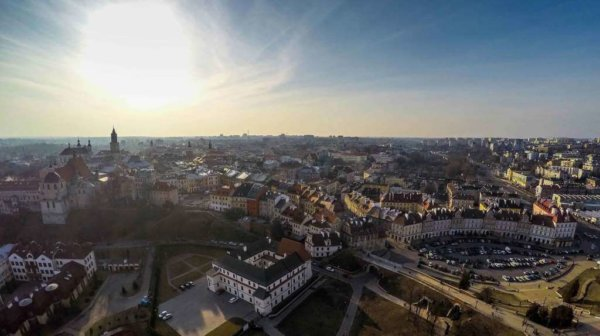 Lublin Poland Guide