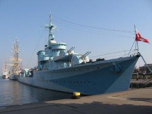 ORP Błyskawica Gdynia