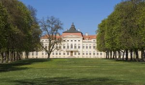 Rogalin Palace Poznan