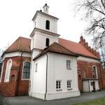 Church Of St. Nicholas Vilnius