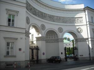 Pac Palace Warsaw