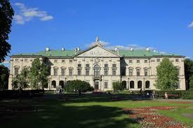 Krasinski Palace Warsaw