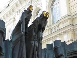 National Drama Theatre Vilnius