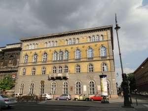 Franz Liszt Museum Budapest