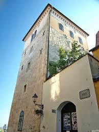 Lotrščak Tower Zagreb Upper Town