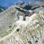 Lovcen Mausoleum Centinje