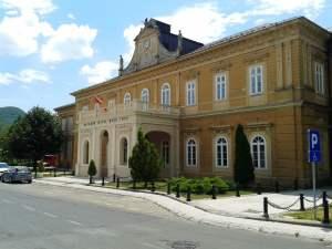 National Museum of Montenegro Cetinje