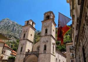 Cathedral of Saint Tryphon Kotor