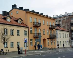 Museum of Warsaw Praga