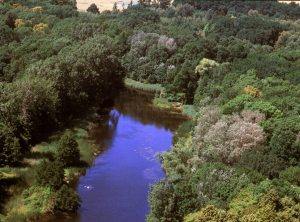 Szczecin Bukowe Hills