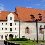 Museum of Decorative Arts and Designs Riga