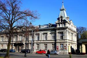 Scheibler Palace Lodz
