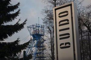 Guido Mine in Zabrze