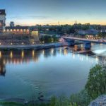Narva Estonia Travel Guide