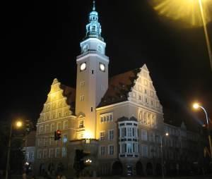 Olsztyn New Town Hall