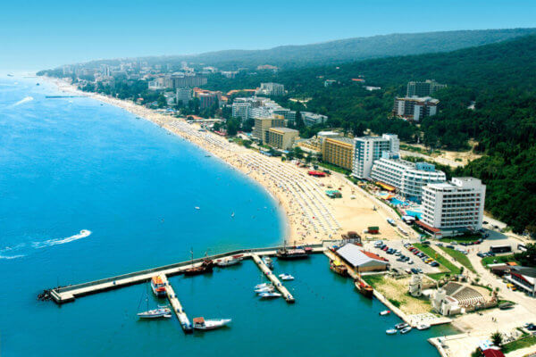 Varna Bulgaria Guide