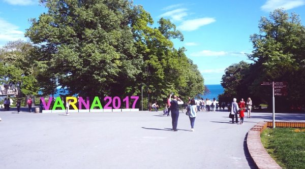 Varna Bulgaria Travel Guide Travel East And Central Europe