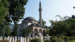 Ali Paša Mosque Sarajevo