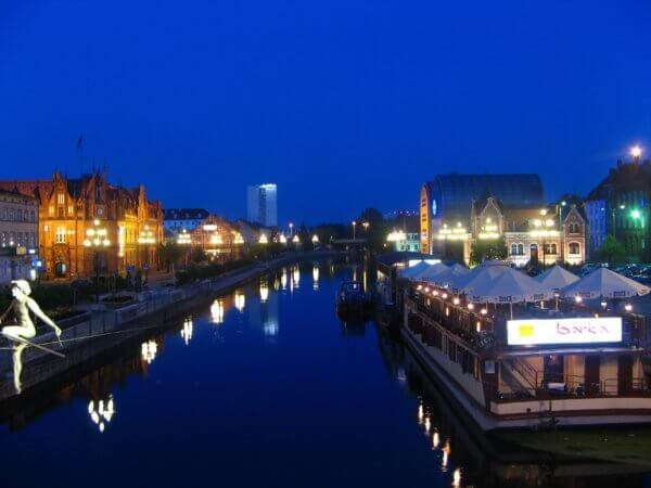 Bydgoszcz Poland Guide