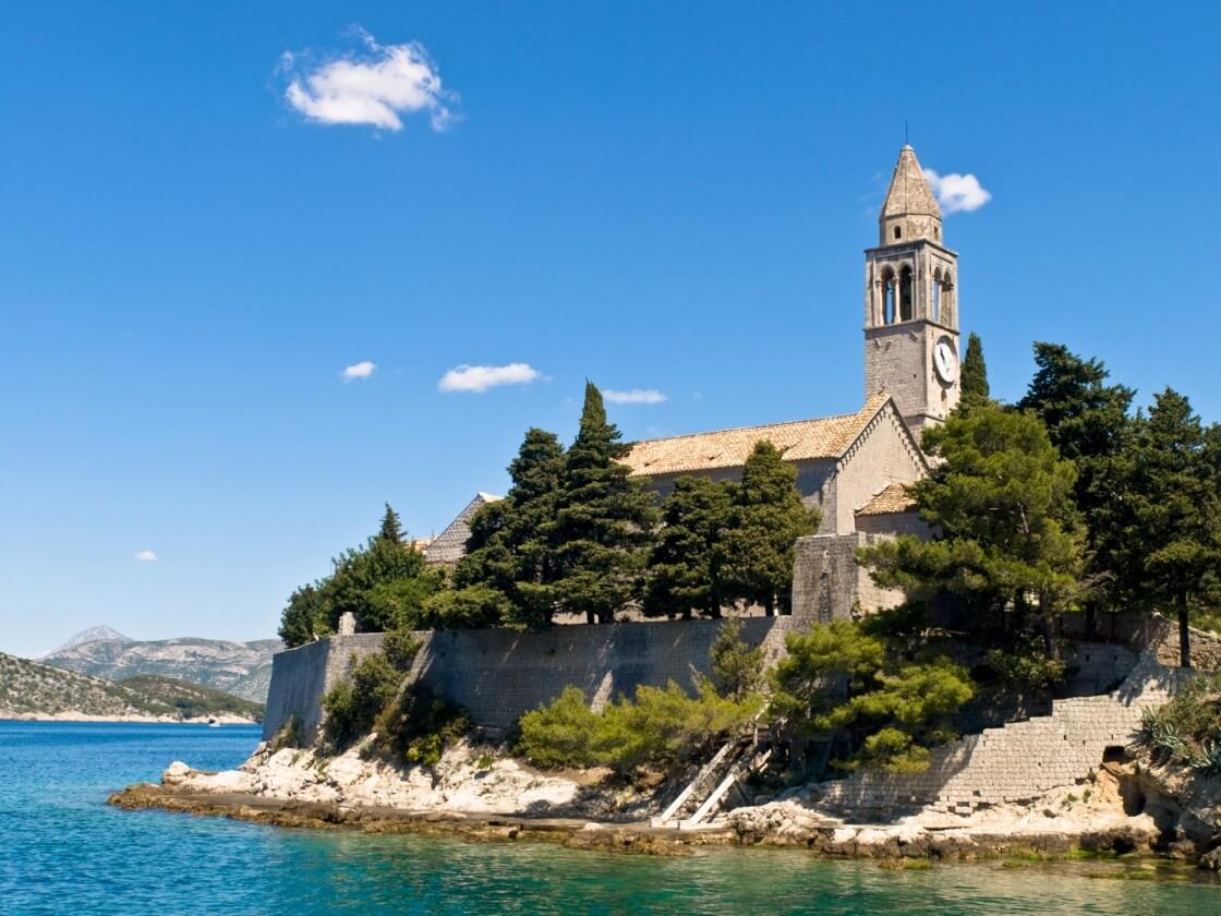 Dubrovnik Croatia Guide