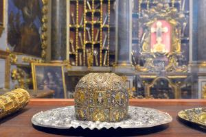 Dubrovnik Cathedral Treasury