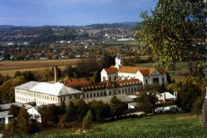 Mariastern Abbey Banja Luka