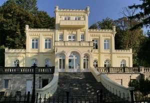 Historical Visegrad