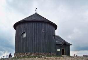 St Wawrzyniec Chapel Karpacz