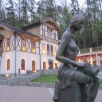 Szczawnica Poland