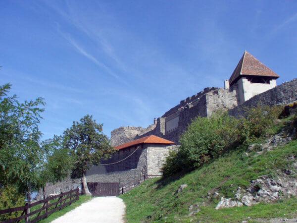 Visegrad Citadel