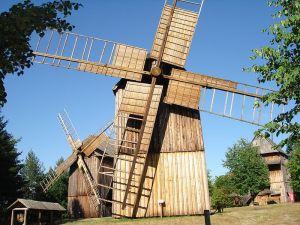 Open Air Village Museum Radom