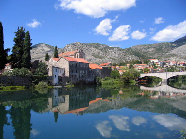 Trebinje Bosnia Herzegovina Guide