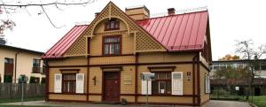 Adolf Alunans Museum Jelgava
