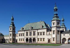 Palace of the Kraków Bishops Kielce