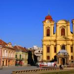 Timisoara Romania Travel Guide
