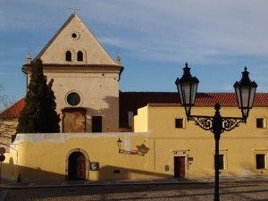 Capuchin Monastery Prague
